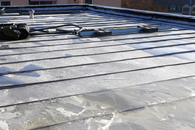 Flat Roofing Cambridge Cambridgeshire