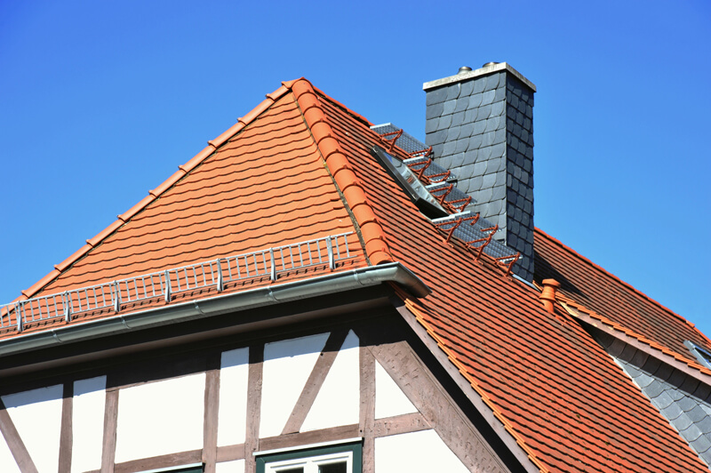 Roofing Lead Works Cambridge Cambridgeshire