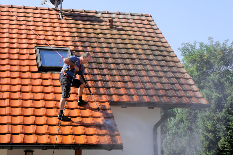 Roof Maintenance Cambridge Cambridgeshire