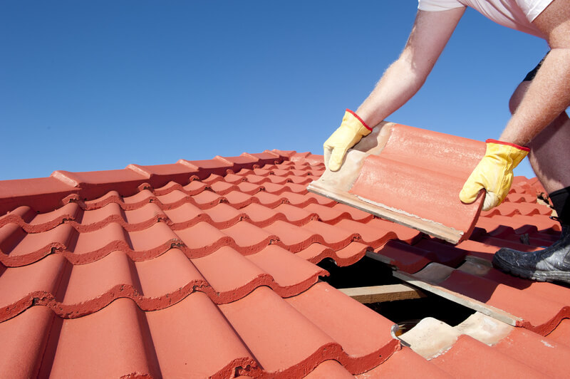 Replacement Roofing Tiles Cambridge Cambridgeshire