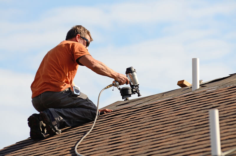 Shingle Roofing Cambridge Cambridgeshire