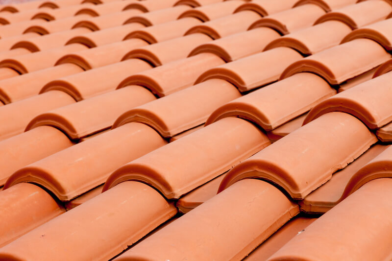 Tile Roofing Cambridge Cambridgeshire